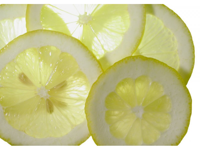 Lemon Supreme Essential Oil (Citrus limon)