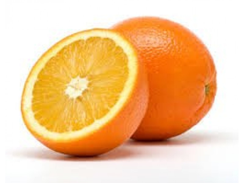 Orange, Sweet Essential Oil (Citrus sinensis)