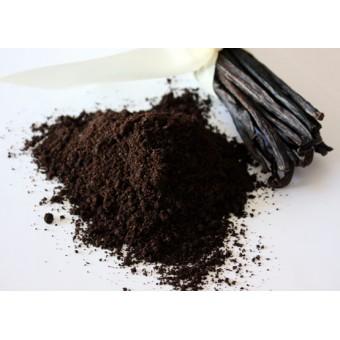 Vanilla Oleoresin Essential Oil (Vanilla fragrans L)