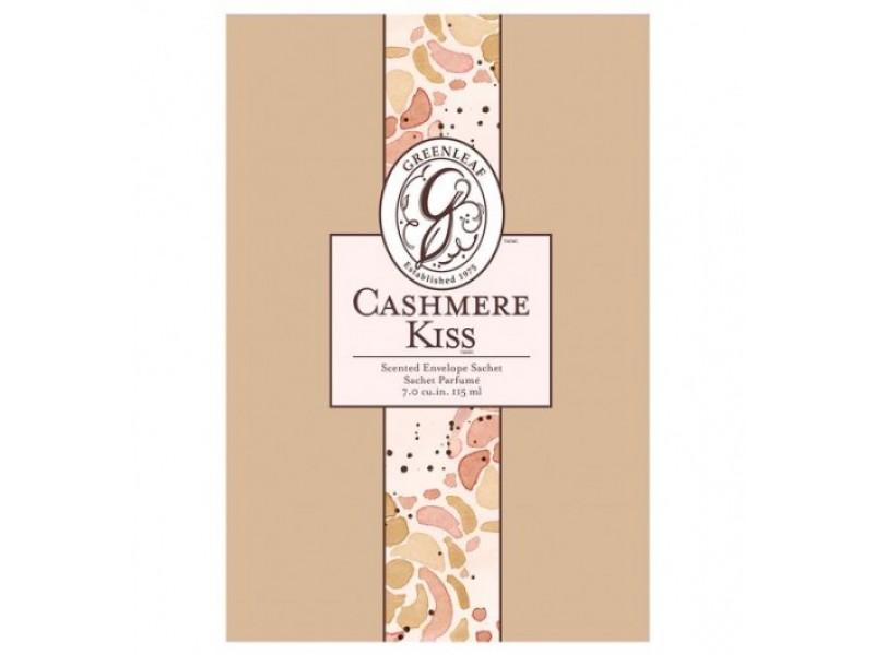 Cashmere Kiss
