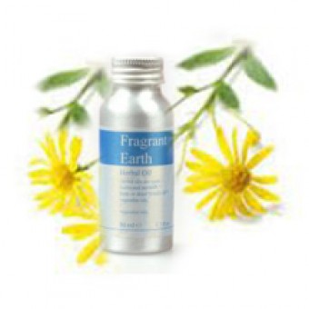 Arnica Herbal Oil 50ml