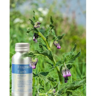 Comfrey Herbal Oil 50ml