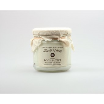 Bee & Honey Body Butter