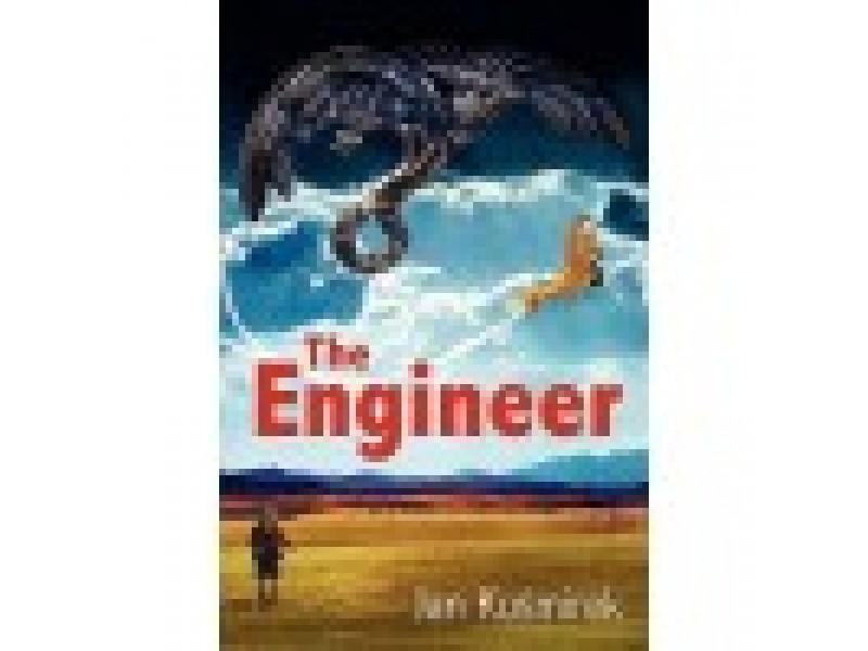 The Engineer By Jan Kusmirek
