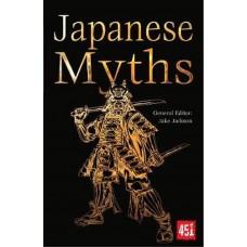 Japanes Myths