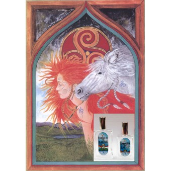Iseult Fragrance