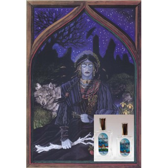 Morgan Le Fay Fragrance