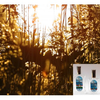 Autumn Equinox Fragrance
