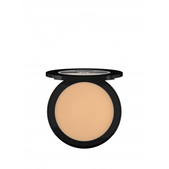 Organic Compact Foundation 2 in 1 - Ivory 01 - 10g