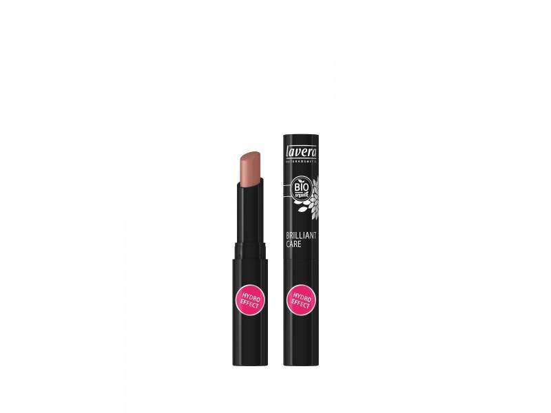 Lipstick Brilliant Care - Creamy Nut 04