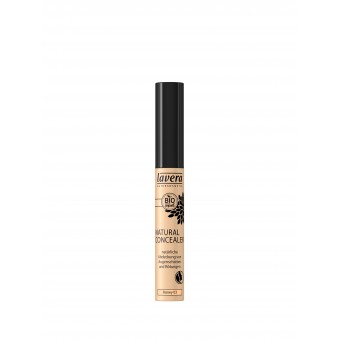 Natural Concealer - Honey 03 - 6.5ml