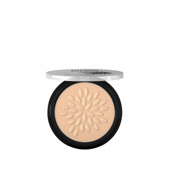 Mineral Compact Powder - Ivory 01 - 7g