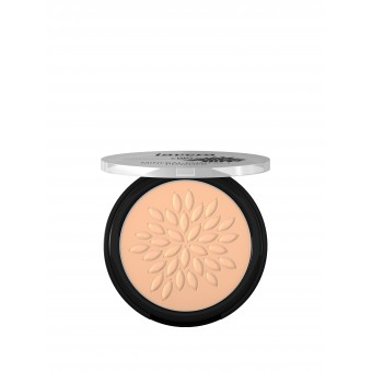 Mineral Compact Powder - Honey 03 - 7g