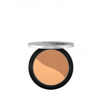 Mineral Sun Glow Powder Duo - Golden Sahara 01 - 9g