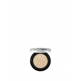 Organic Eyeshadow- Golden Glory 01