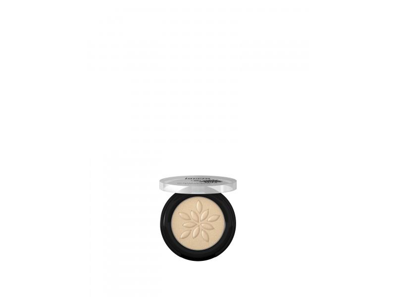 Organic Eyeshadow- Golden Glory 01