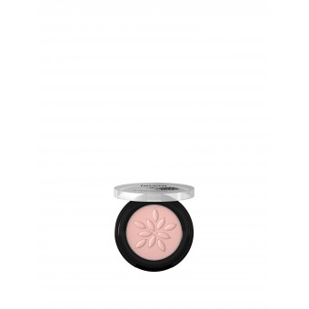 Organic Eyeshadow- Pearly Rose 02