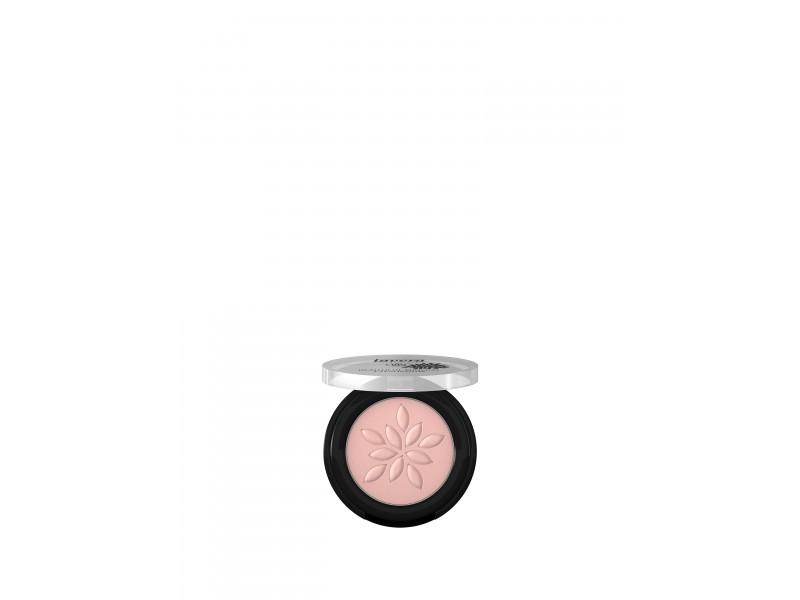 Organic Eyeshadow- Pearly Rose 02