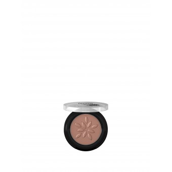 Organic Eyeshadow- Latte Macchiatto 03