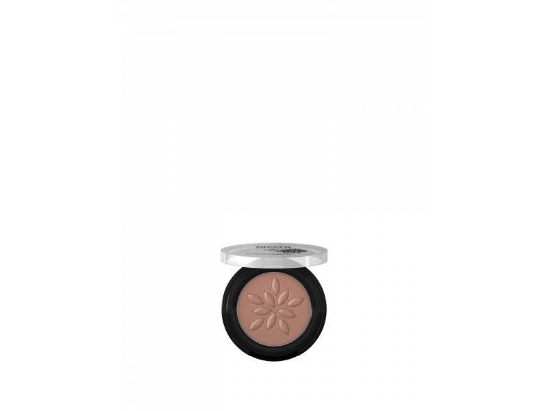 Organic Eyeshadow- Latte Macchiatto 03