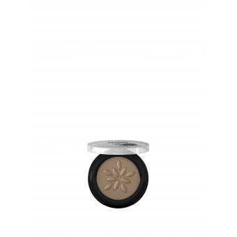 Organic Eyeshadow- Shiny Taupe 04