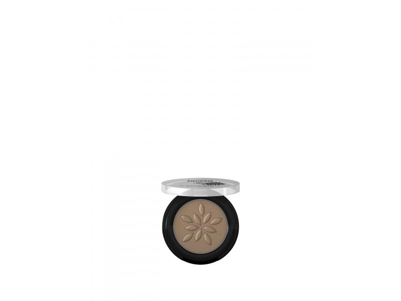 Organic Eyeshadow- Shiny Taupe 04