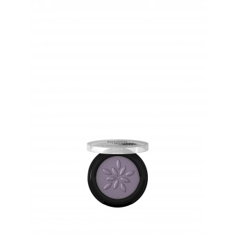 Organic Eyeshadow- Diamond Violet 07