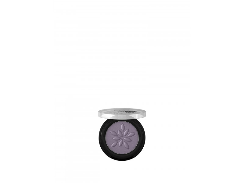 Organic Eyeshadow- Diamond Violet 07
