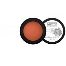 Natural Mousse Blush - Soft Cherry 02 - 4g