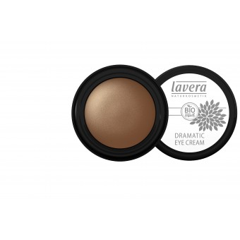 Dramatic Eye Cream - Gleaming Gold 01