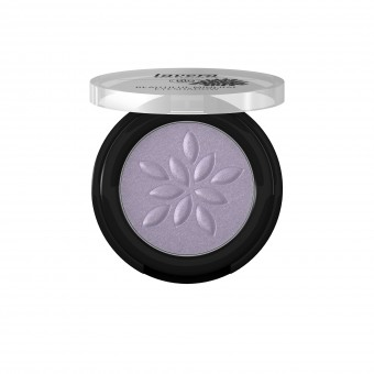 Mineral Eyeshadow - Frozen Lilac 18