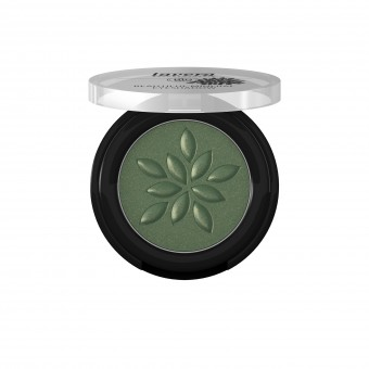 Mineral Eyeshadow - Green Gemstone 19