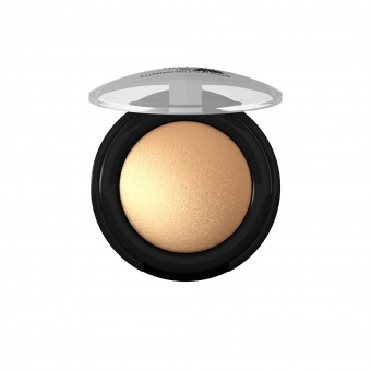 Illuminating Eyeshadow - Vibrant Gold 05