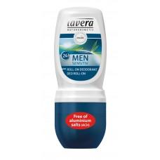 Men Sensitiv 24hr Roll-on Deodorant