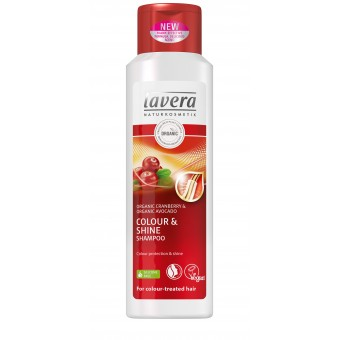 Colour and Shine Shampoo