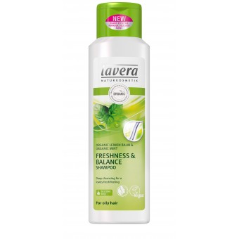 Freshness and Balance Shampoo