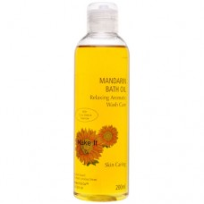 Mandarin Bath Oil