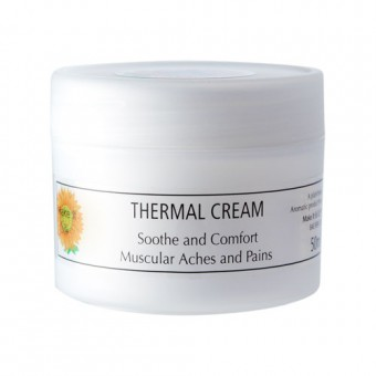 Thermal Cream