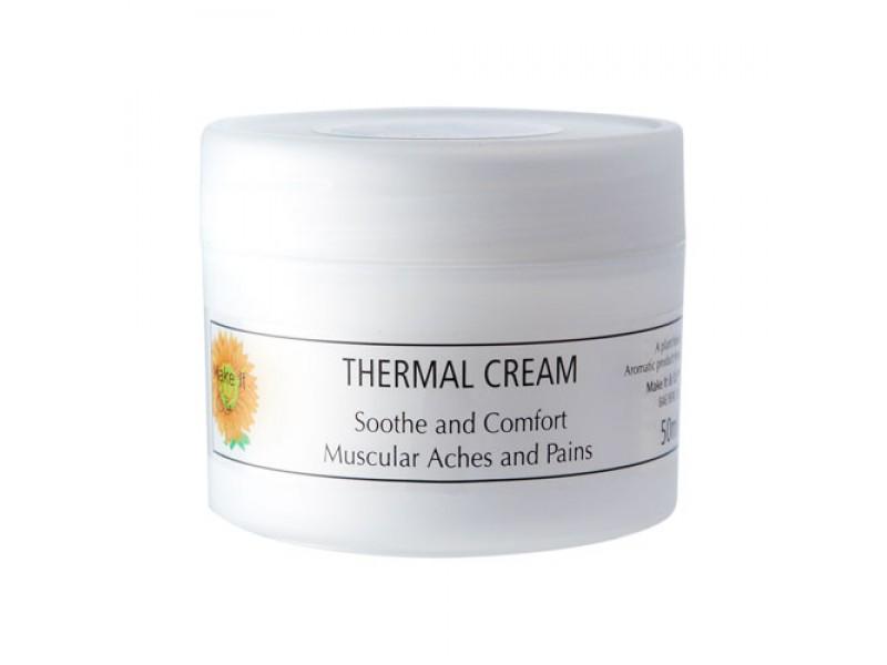 Thermal Cream
