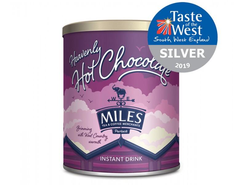 Miles Hot Chocolate