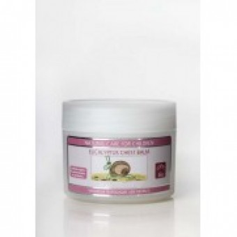Eucalyptus Chest Balm - 50ml