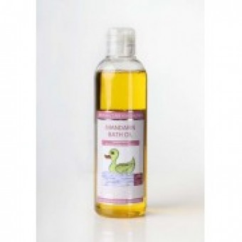 Mandarin Bath Oil 200ml
