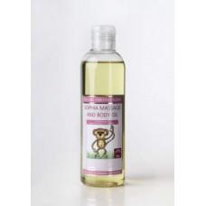 Sophia Massage and Body Oil