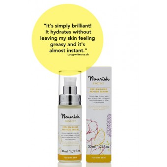 Protect: Replenishing Peptide Serum