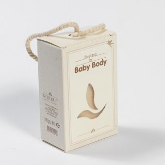 Baby Body Soap 100gm
