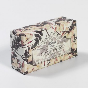 Elegance Turkish Jasmine Soap - 250gm