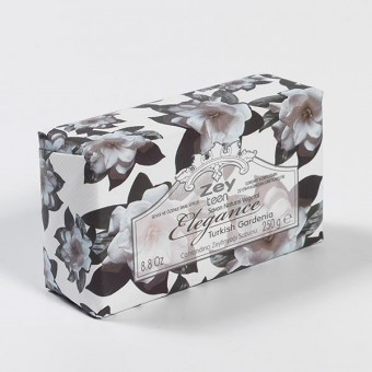 Elegance Turkish Gardenia Soap - 250gm