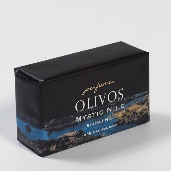 Perfumes Soap 250gm - Mystic Nile