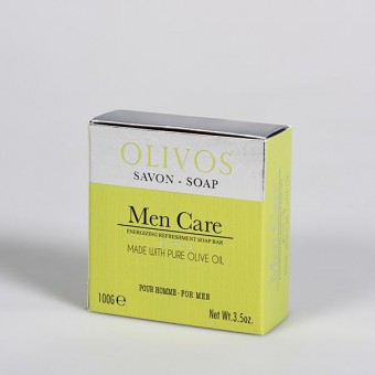 Olivos - Men Care Soap