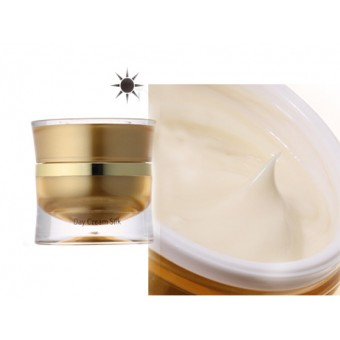 Day Cream Silk